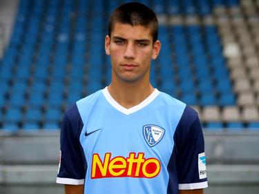 Cagatay Kader verlässt Bochum