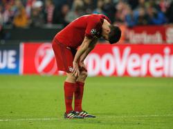 Die Fans wünschen sich den Abstieg des FC Bayern
