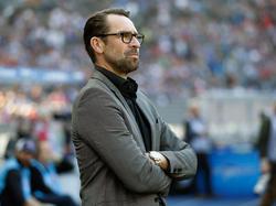 Michael Preetz unterstreicht: Hertha BSC will nach Europa