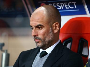 Guardiola fue eliminado con el City en Mónaco. (Foto: Getty)