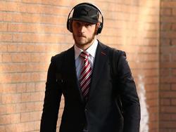 Ob Marko Arnautović gegen West Ham wieder zuschlägt?