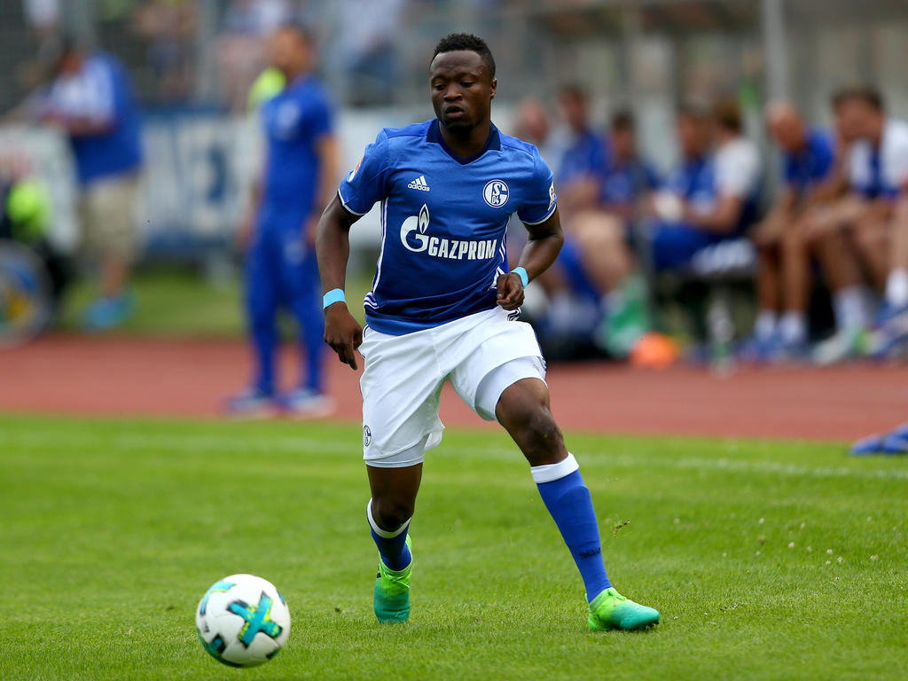 Bernard Tekpetey (FC Schalke)