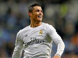 Cristiano Ronaldo scheint gegen Manchester City einsatzbereit zu sein
