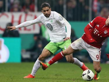 Ricardo Rodríguez ist heiß begehrt, auch beim FC Liverpool