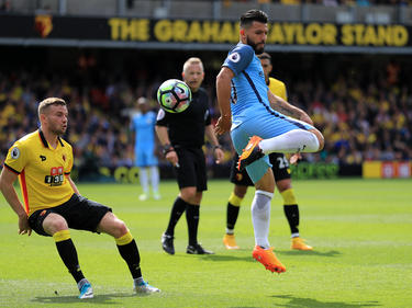 Sergio Agüero bleibt bei Manchester City