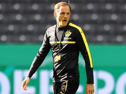 Thomas Tuchel ist kein BVB-Trainer mehr