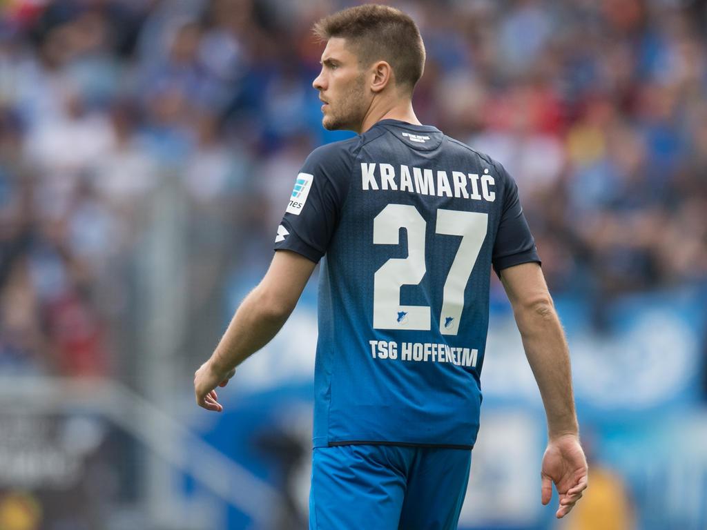 Andrej Kramarić (TSV 1899 Hoffenheim)