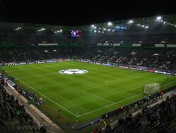 Gibt's ab dem Herbst im Borussiapark wieder die Königsklasse zu bestaunen?