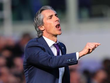 Paulo Sousa könnte ein Trainerkandidat beim BVB sein