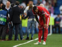Will Jérôme Boateng den FC Bayern verlassen?