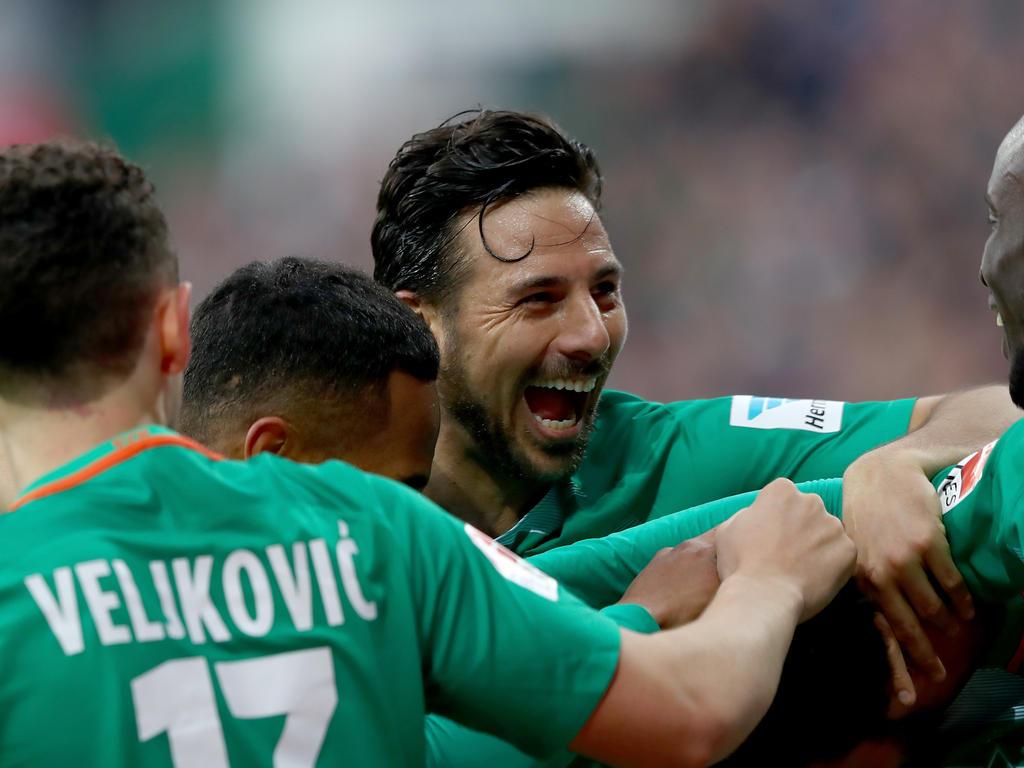 Bundesliga, 32. Spieltag: FC Köln besiegt und überholt Werder Bremen
