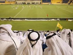 Katar-Isolation: Die FIFA hält sich bedeckt