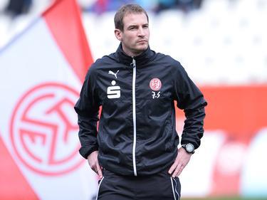 Jan Siewert coacht zukünftig die U23 von Borussia Dortmund