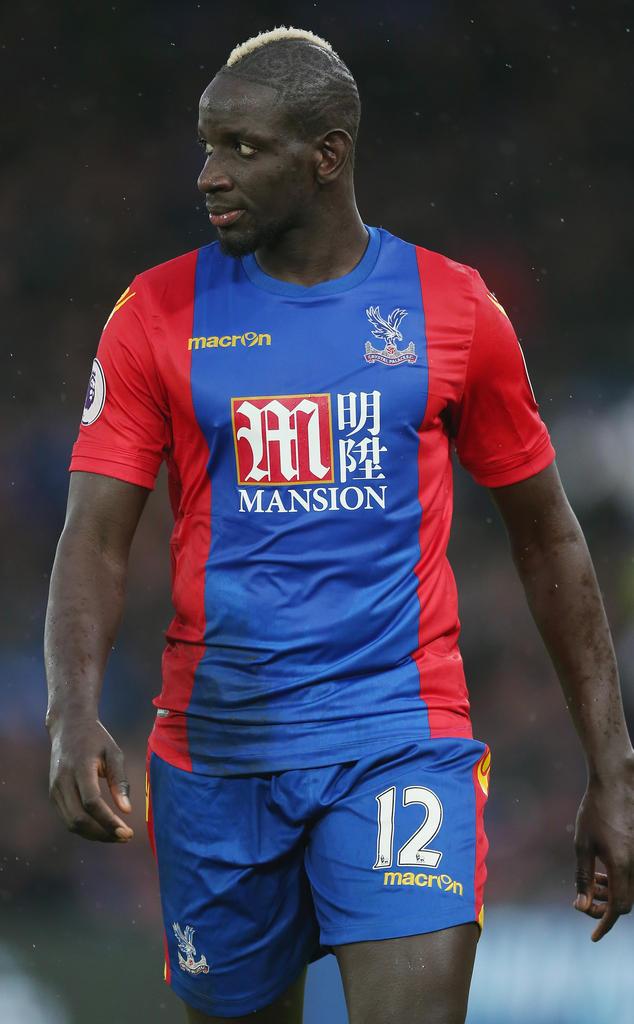 Mamadou Sakho (FC Liverpool)