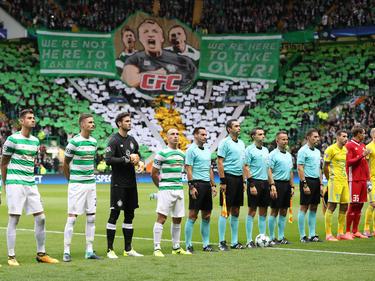 Die Fans von Celtic Glasgow freuen sich auf eine weitere Saison in der Champions League