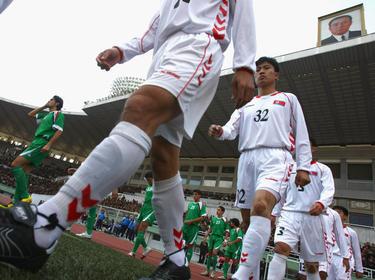 Die Partie Nordkorea gegen Malaysia findet in Pyeongyang statt