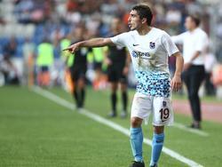 Abdülkadir Ömür soll von mehreren europäischen Topklubs umworben werden