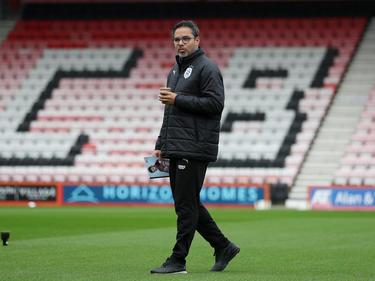Könnte ein BVB-Trainerkandidat sein: David Wagner
