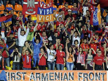 In Armenien kommt es zu einem Wechsel auf der Betreuerbank