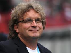 Heiko Scholz bleibt Trainer bei Lok Leipzig