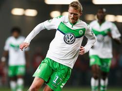 André Schürrle ist für die Partie gegen Ingolstadt fraglich