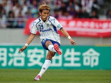 Takashi Usami heuert in Augsburg an