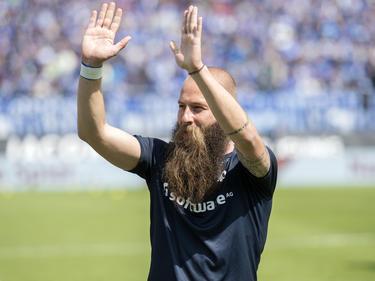 Marco Sailer wechselt nach Nordhausen in die Regionalliga