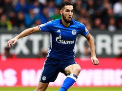 Nabil Bentaleb überzeugte in den letzten Spielen mit Leistung