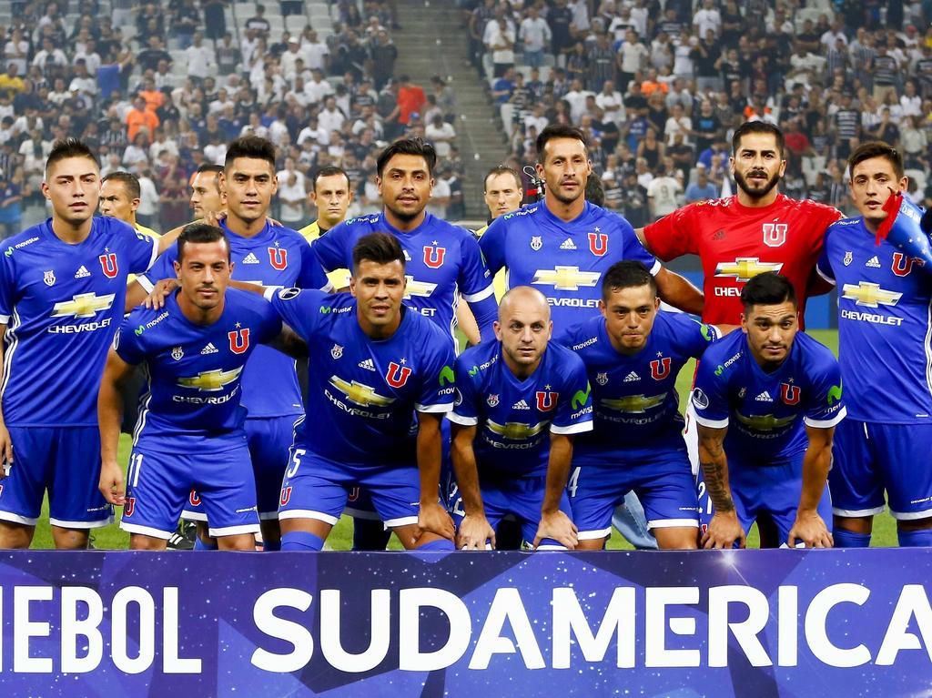 Primera División » Noticias » U. de Chile, campeón del Clausura 2017