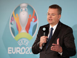 """DFB-Boss Grindel ist """"zuversichtlich, im Dialog zu Lösungen zu kommen"""""""