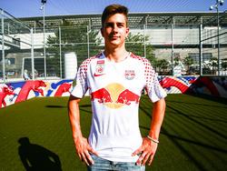 Romano Schmid wechselt von Stum zu Salzburg