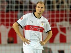 Ist zum Jugendklub zurückgekehrt: Holger Badstuber