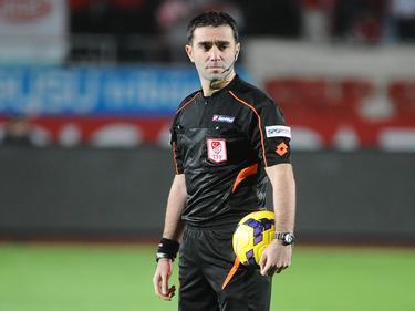 Çağatay Şahan wurde vier Stunden festgehalten