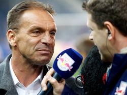 Ernst Tanner wird wohl vom FC Bayern München umworben