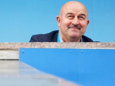 Stanislav Cherchesov bleibt Russlands Coach