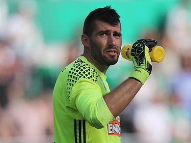 Ján Novota hat einen neuen Verein gefunden
