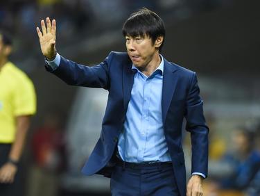 Shin Tae-Yong hat seinen Vorgänger heftig kritisiert