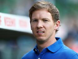 Nagelsmann sieht einen 4:2 Testspielsieg gegen Lüttich