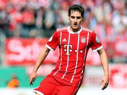 Sebastian Rudy war bei den Bayern einer der Gewinner der Vorbereitung