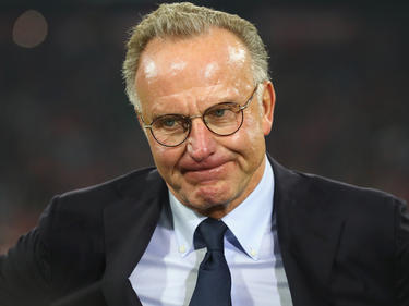 Wäre gern mit dem FCB später gegen den BVB angetreten: K.-H. Rummenigge
