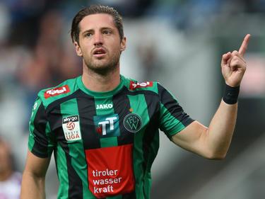 Pichlmann bald in anderer Rolle am Innsbrucker Tivoli?