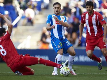 Sevilla unterliegt Espanyol 0:1