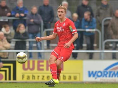 Hannover 96 verpflichtet Innenverteidiger Timo Hübers