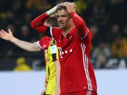 Thomas Müller hat ein Seuchenjahr hinter sich