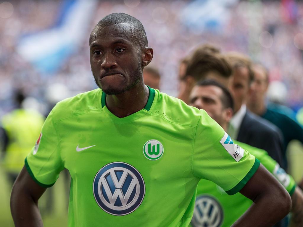 Joshua Guilavogui (VfL Wolfsburg)