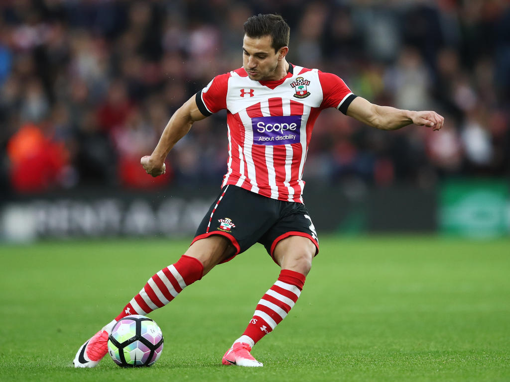 Cédric Soares (FC Southampton)