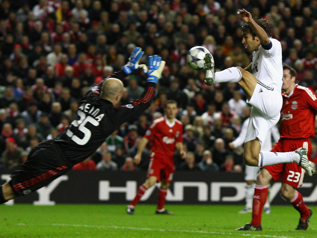 Platz 12: Pepe Reina - 23 in 67 Einsätzen