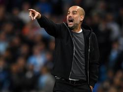 Pep Guardiola glaubt nicht an eine Saison ohne Niederlage