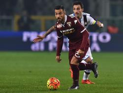 Fabio Quagliarella kehrt zu Sampdoria zurück