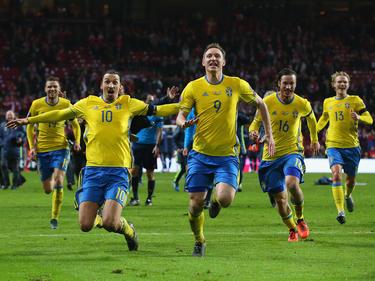 Zlatan Ibrahimović ist der schwedische Erfolgsgarant
